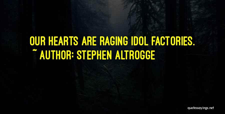 Stephen Altrogge Quotes 223273