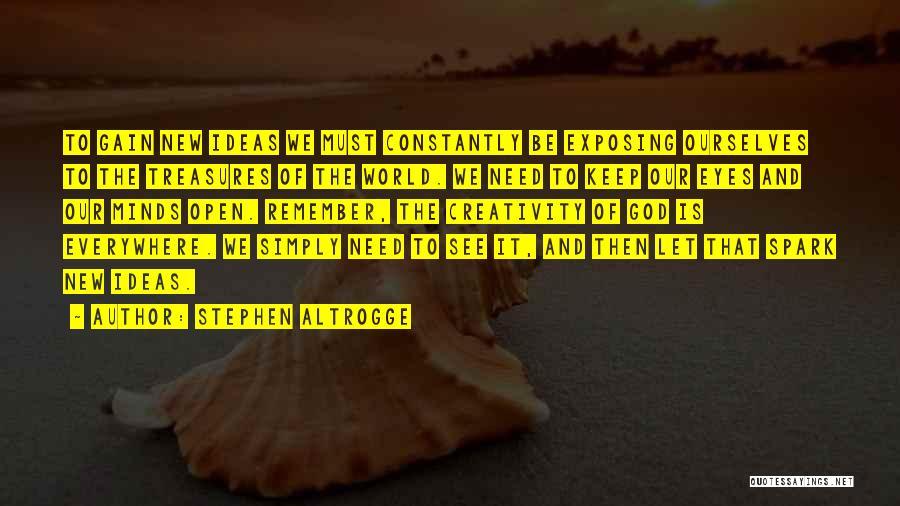 Stephen Altrogge Quotes 836897