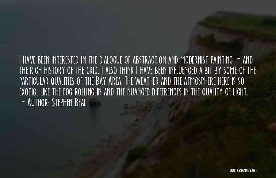 Stephen Beal Quotes 337011