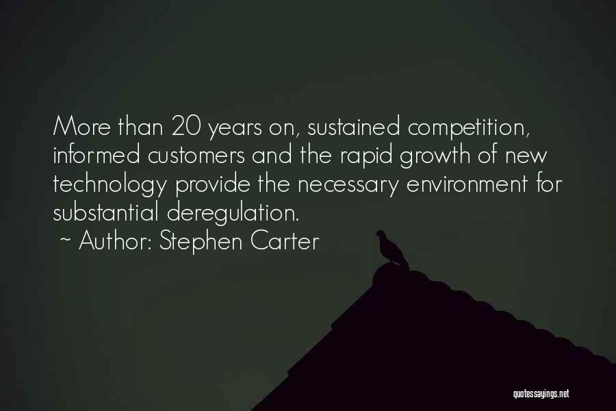 Stephen Carter Quotes 2013160