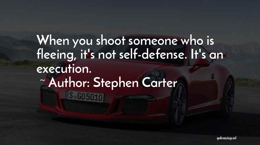 Stephen Carter Quotes 2240476