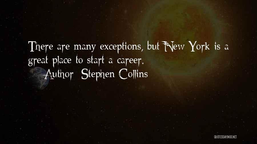 Stephen Collins Quotes 2186259