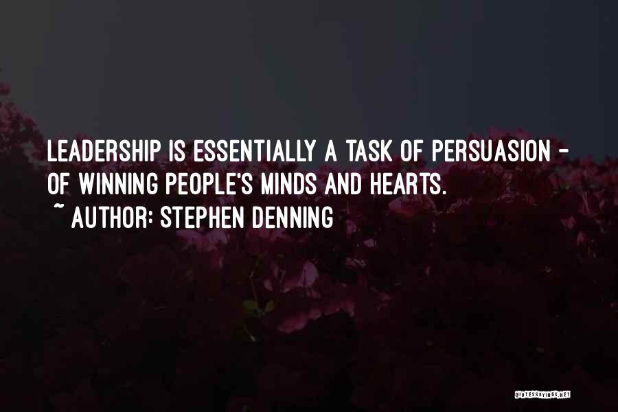 Stephen Denning Quotes 2167630