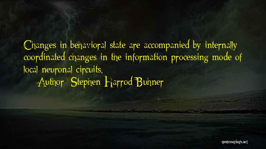 Stephen Harrod Buhner Quotes 1311818