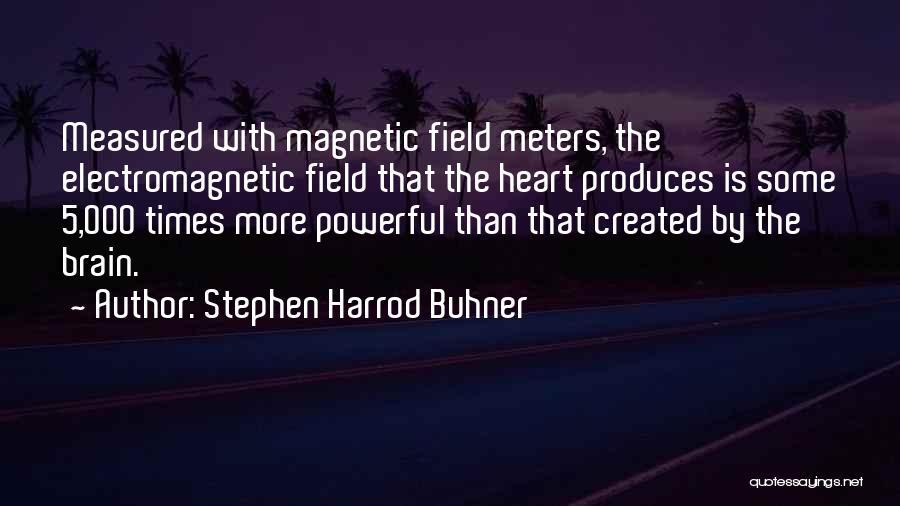 Stephen Harrod Buhner Quotes 830745