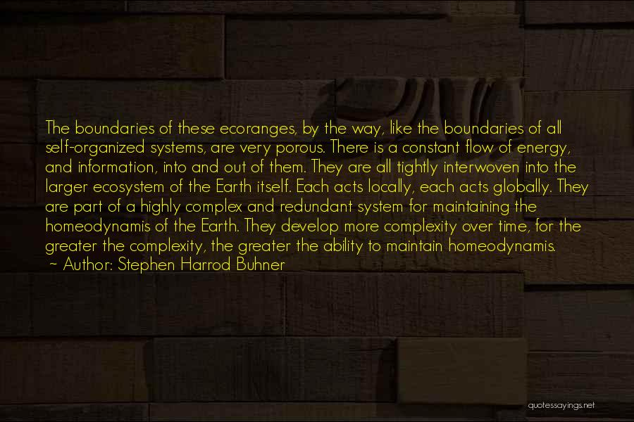 Stephen Harrod Buhner Quotes 914496
