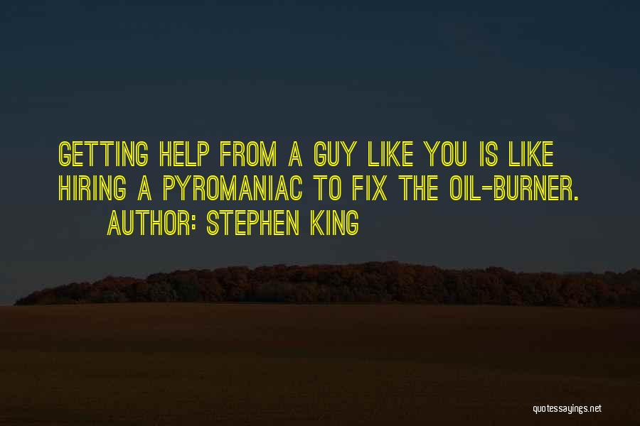 Stephen King Quotes 1022570