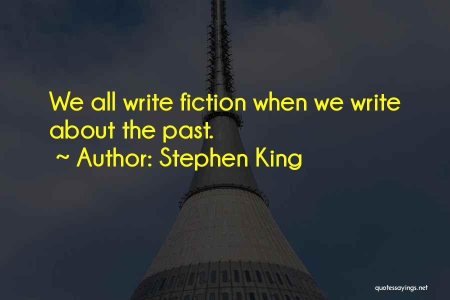 Stephen King Quotes 1052322