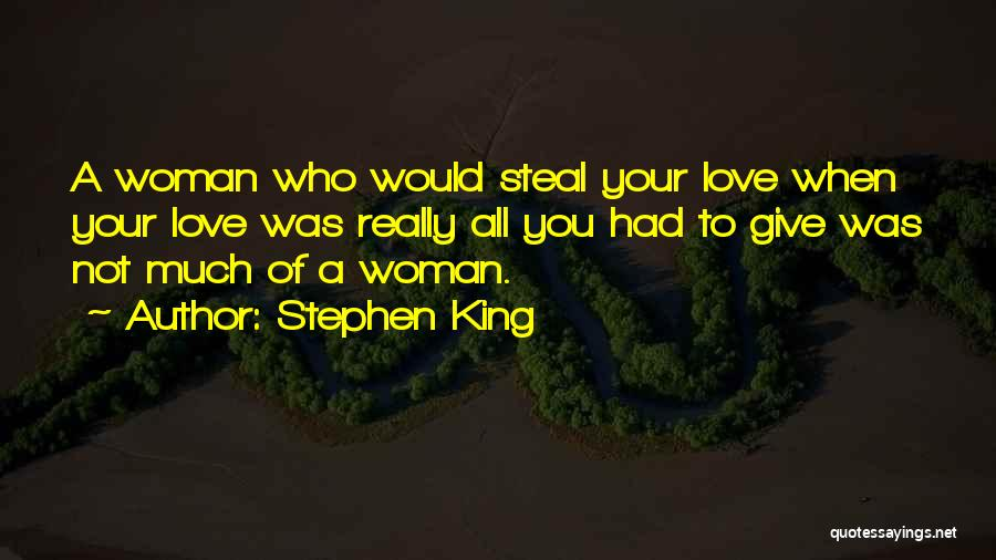 Stephen King Quotes 1095140