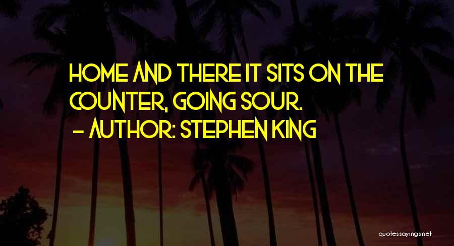 Stephen King Quotes 117796