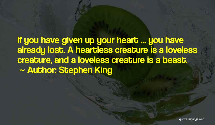 Stephen King Quotes 1202274