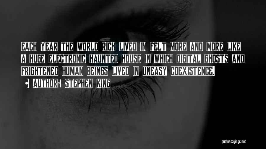 Stephen King Quotes 1233401