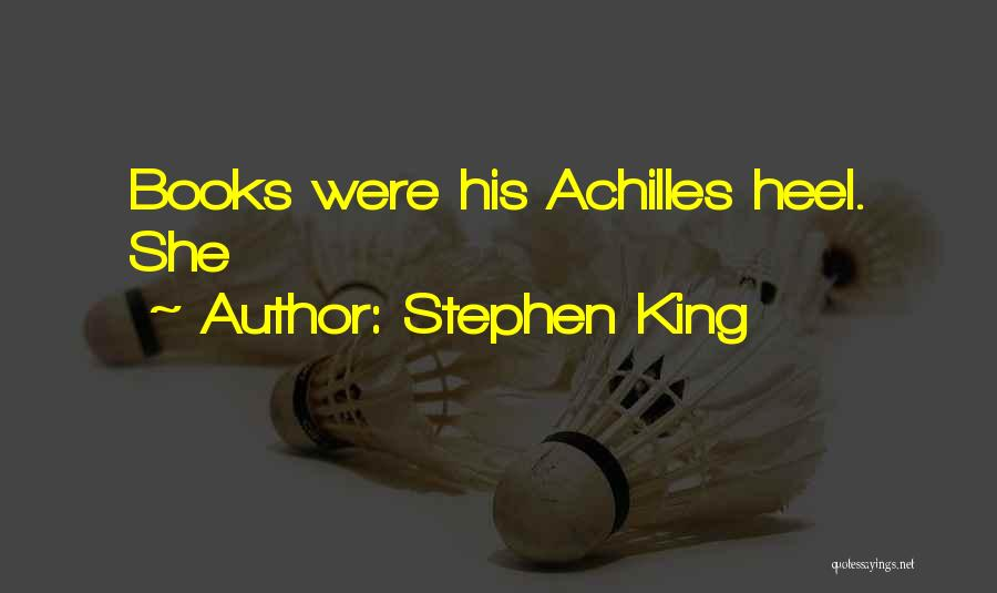 Stephen King Quotes 1271998