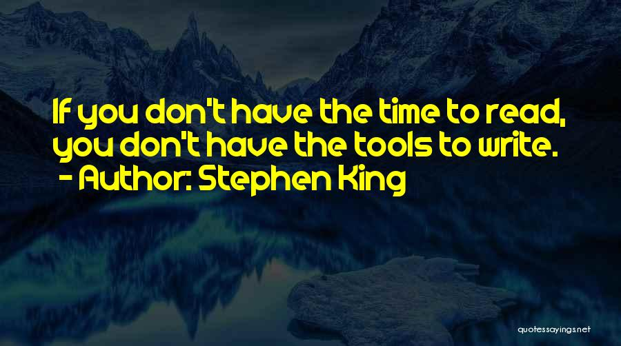 Stephen King Quotes 1306398