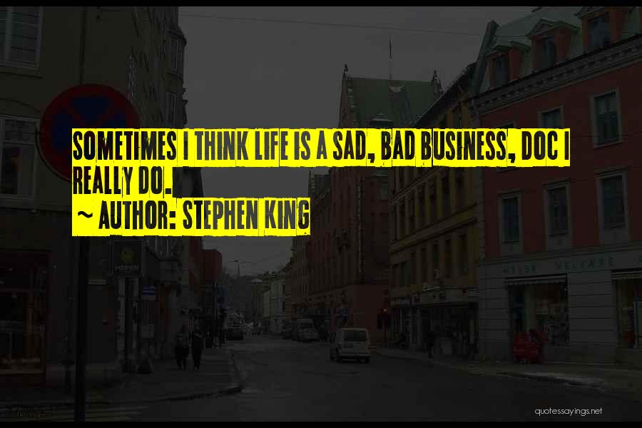 Stephen King Quotes 1338036