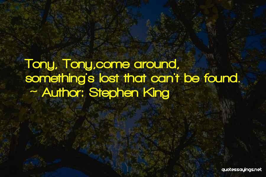 Stephen King Quotes 1360596