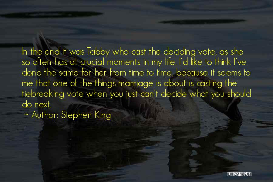 Stephen King Quotes 1388568