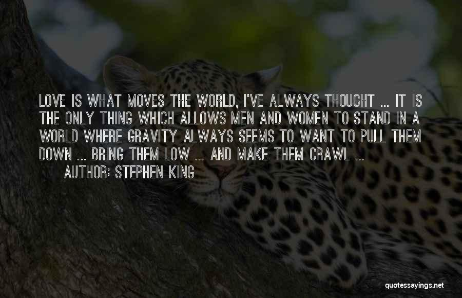 Stephen King Quotes 1517985