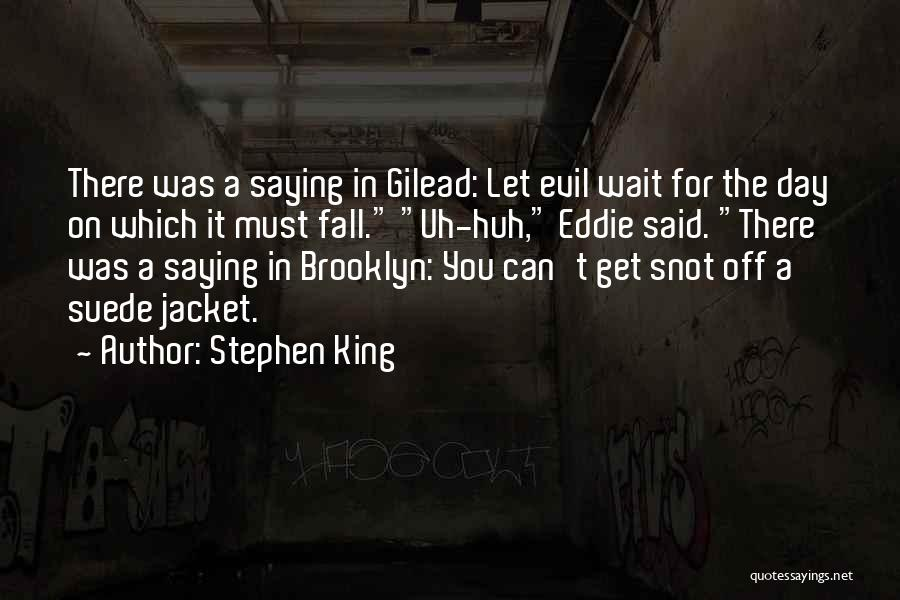 Stephen King Quotes 1530455