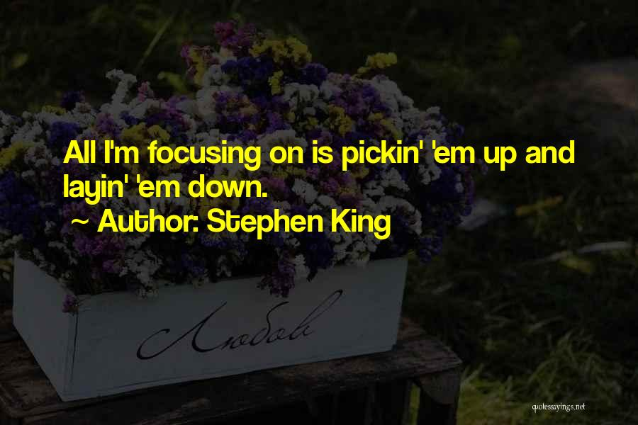 Stephen King Quotes 1538250