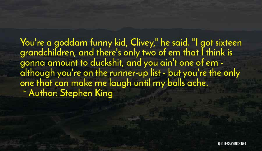 Stephen King Quotes 1580428