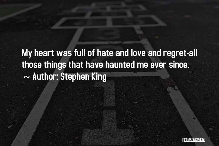 Stephen King Quotes 173797