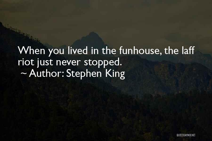 Stephen King Quotes 1742447