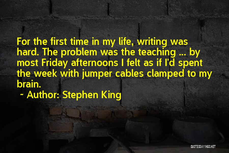Stephen King Quotes 1767724
