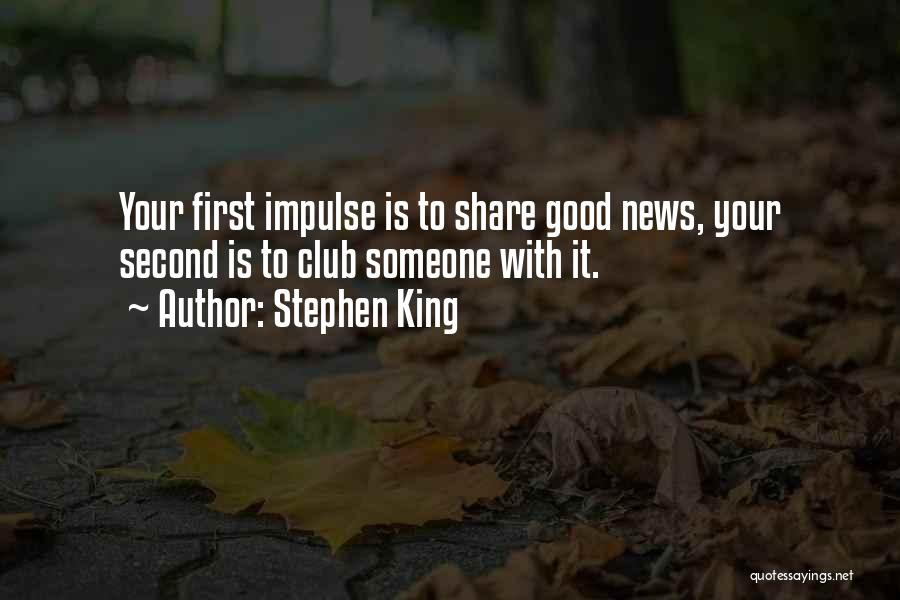 Stephen King Quotes 1902215