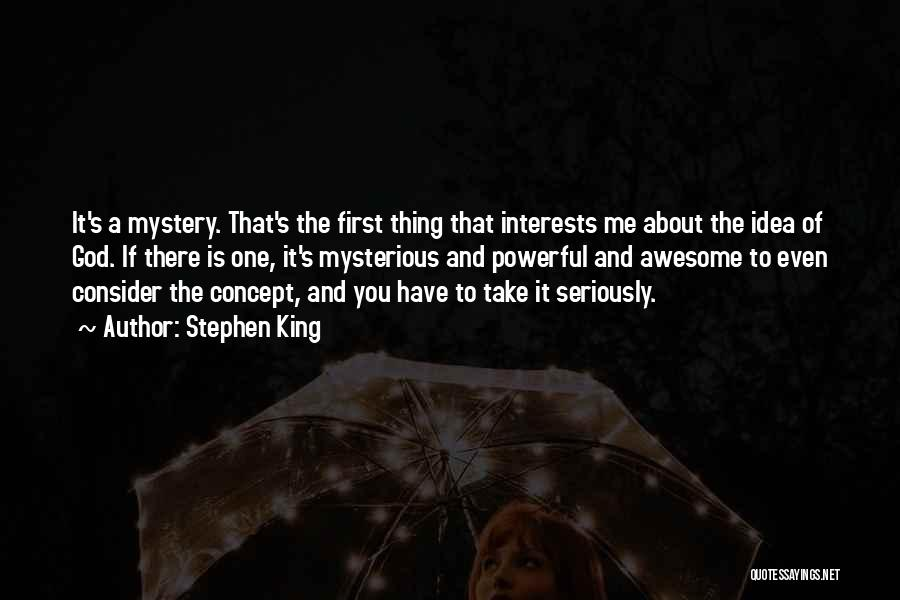Stephen King Quotes 1926819