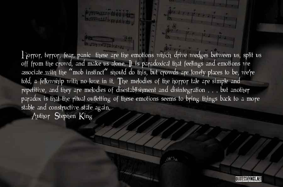 Stephen King Quotes 204685