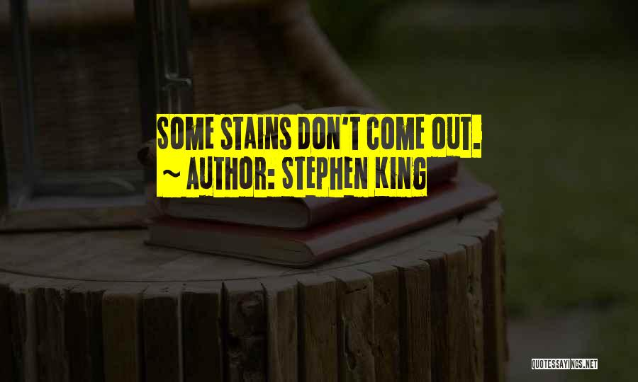 Stephen King Quotes 2082370