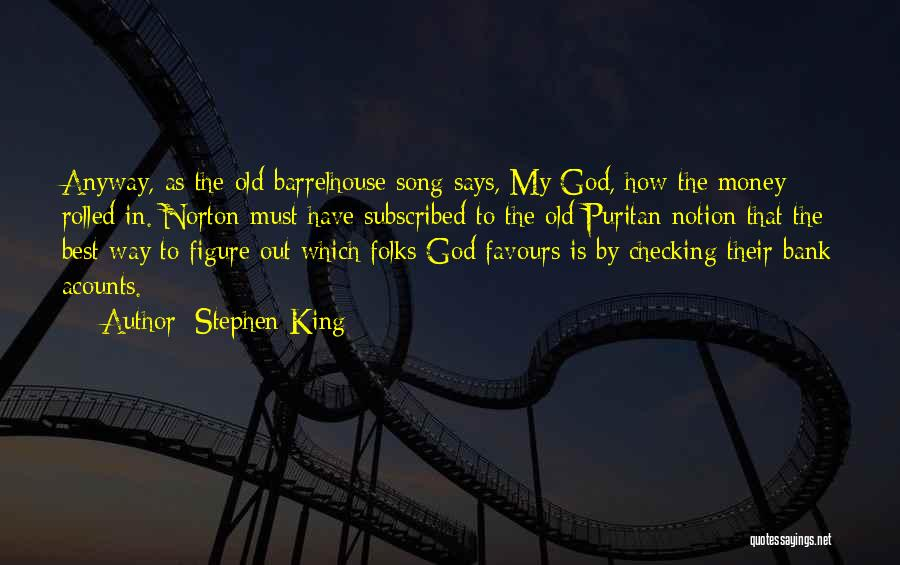 Stephen King Quotes 2182306