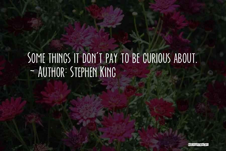 Stephen King Quotes 290535
