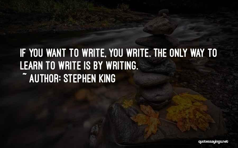 Stephen King Quotes 429473
