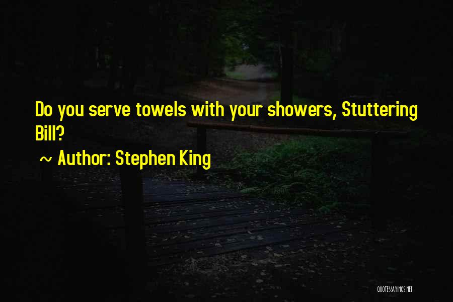Stephen King Quotes 456994