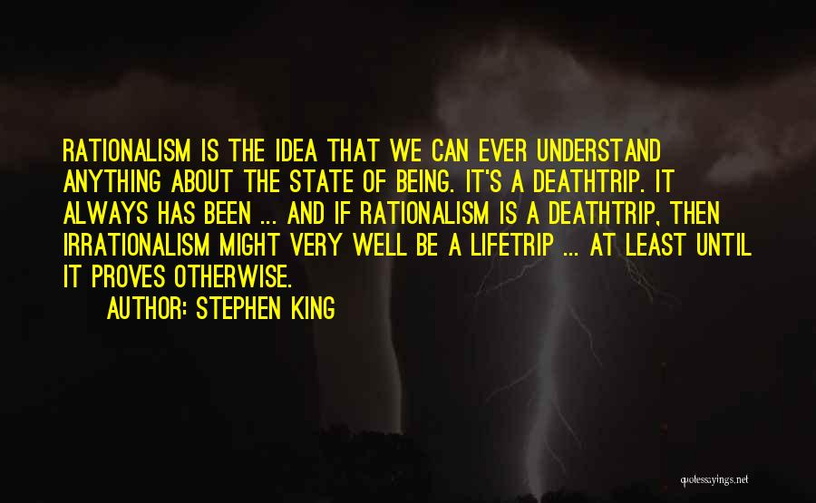 Stephen King Quotes 502568