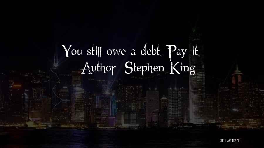 Stephen King Quotes 517713