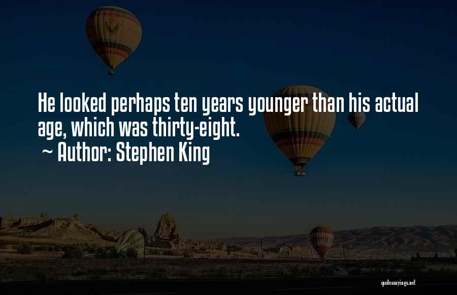 Stephen King Quotes 524785