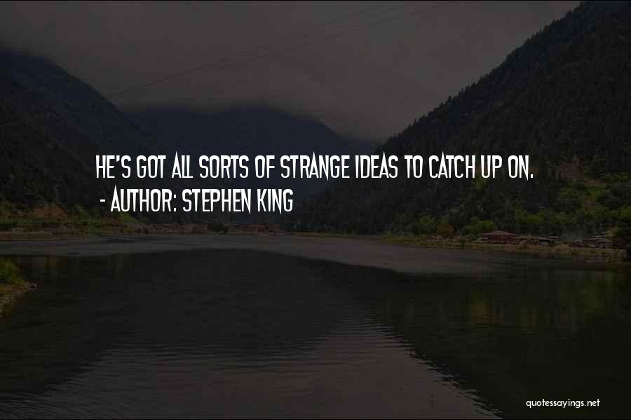 Stephen King Quotes 719959