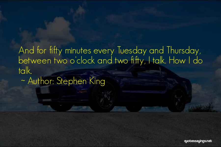 Stephen King Quotes 786624