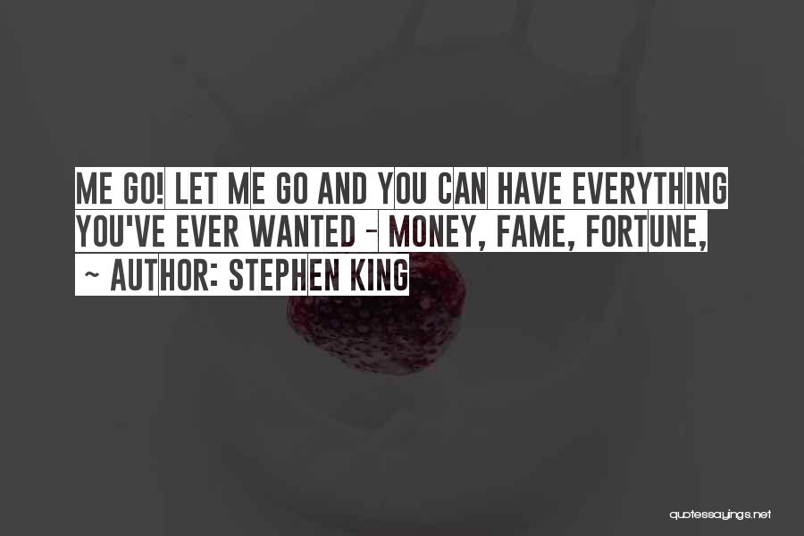 Stephen King Quotes 836817