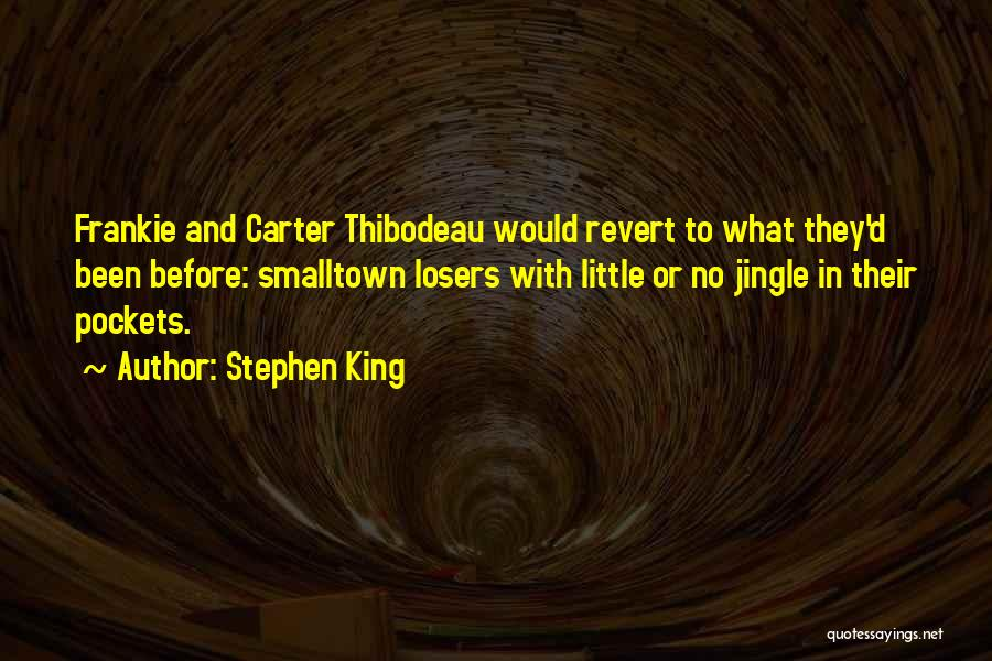 Stephen King Quotes 89822