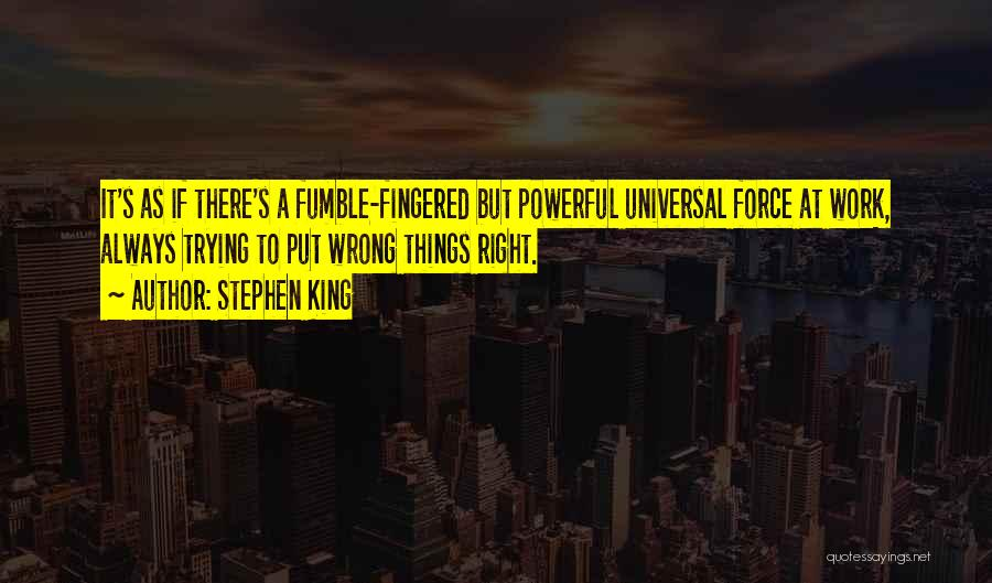 Stephen King Quotes 999642