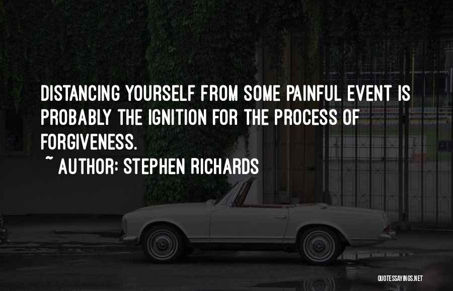 Stephen Richards Quotes 104332