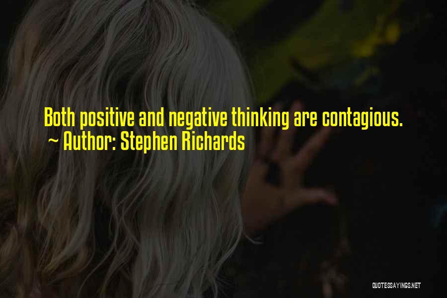 Stephen Richards Quotes 1157367