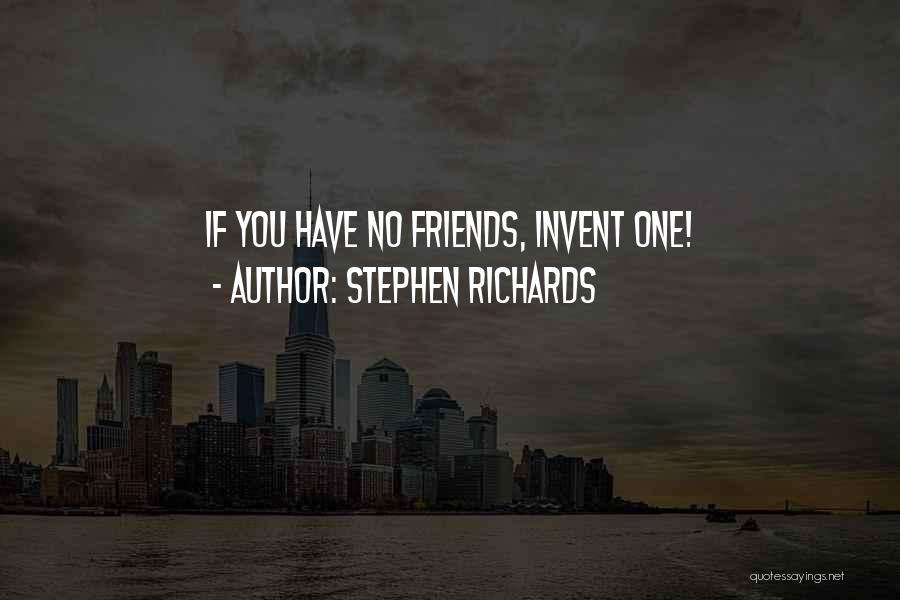 Stephen Richards Quotes 1202452