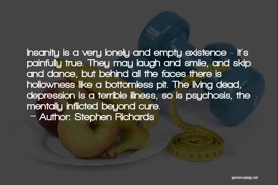 Stephen Richards Quotes 1405824