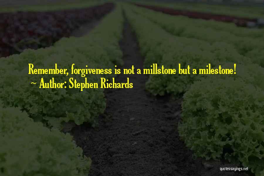 Stephen Richards Quotes 1508125