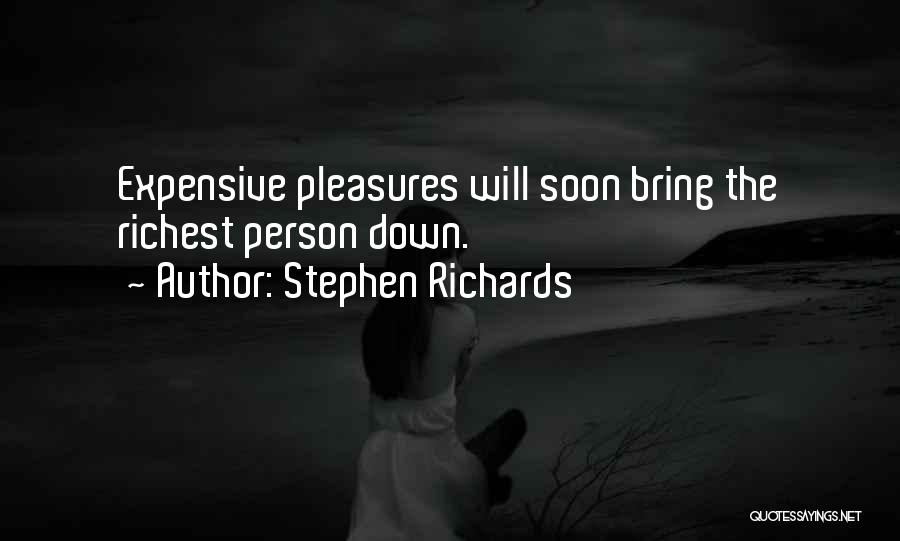 Stephen Richards Quotes 1679168